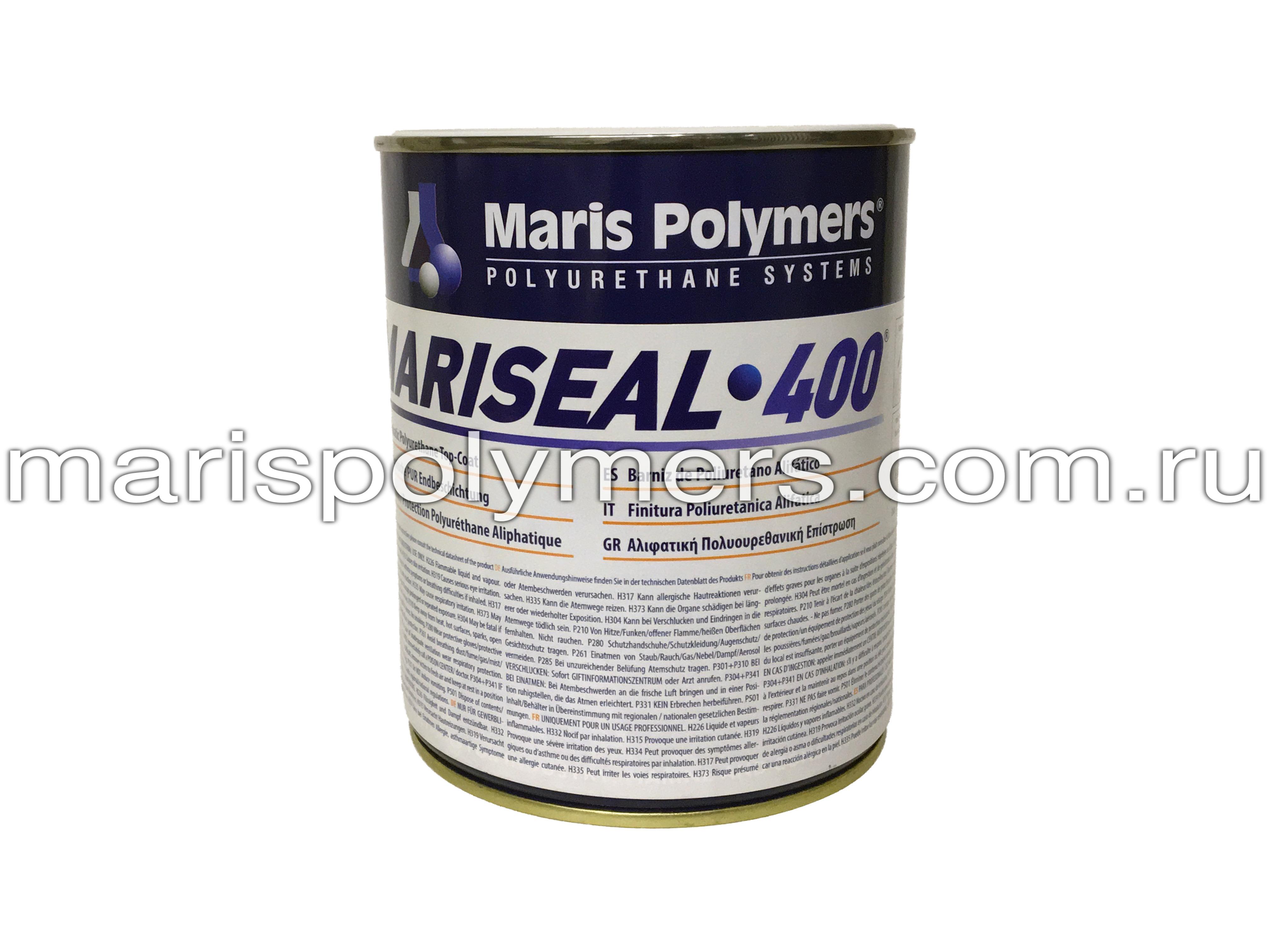 MARISEAL® 400 grey