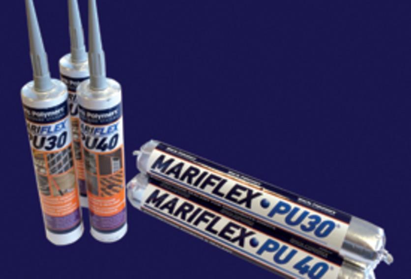 MARIFLEX® PU 30 grey
